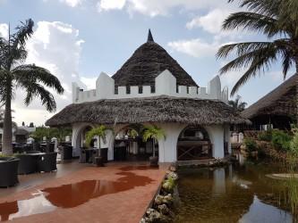 Zanzibar - Royal Beach Zanzibar 5* ALL INCLUSIVE