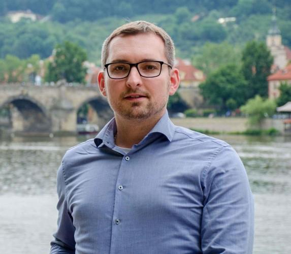 Ing. Stanislav Rojík, PhD.