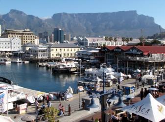 Sucho v Jihoafrické republice