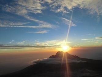 Výstup na Kilimandžáro - která trasa je pro vás nejvhodnější?