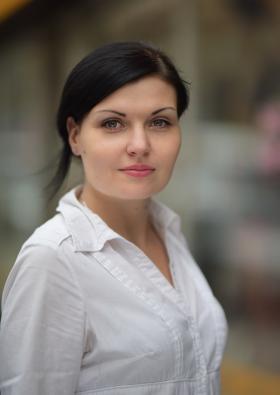 Mgr. Marta Nováková