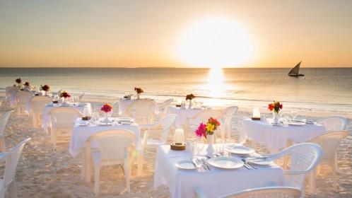 Zanzibar - Royal Beach Zanzibar 4*+ ALL INCLUSIVE