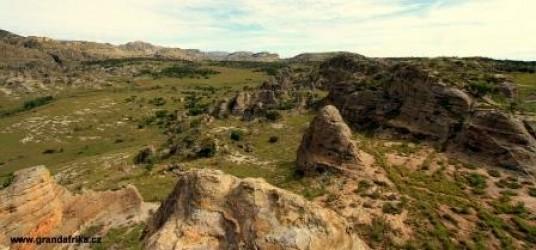 Jak poznat Madagaskar bez turistů - deník z cesty