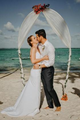 Svatba na míru na ostrově Mauricius, hotel Ambre 4* - prosinec 2018