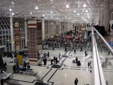 Žádné oblé tašky prosím! Nová pravidla ohledně zavazadel na letišti O. R. Tambo International v Johannesburgu