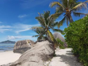Seychely - změna ohledně akceptování některých bankovek v hodnotě 100 USD