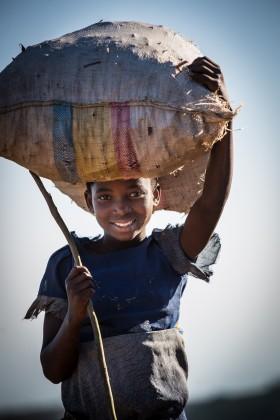 Fotoexpedice do Malawi s trabantím fotografem