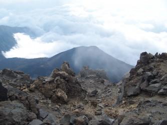 VÝSTUP NA MOUNT MERU  - 5 DNÍ