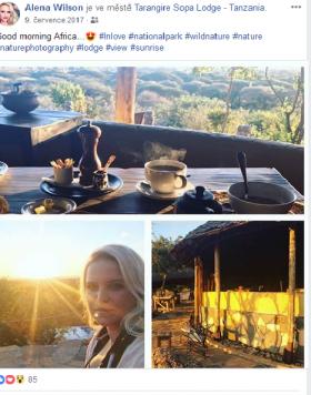 Safari v Tanzánii a dovolená na Zanzibaru luxusně, privátně a na míru