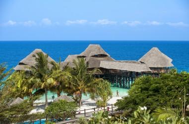 Zanzibar - Diamonds La Gemma dell Est 5* (ALL INCLUSIVE)