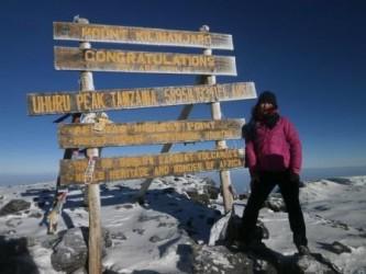 Výstup na Kilimandžáro - Machame Route (Whiskey) + aklimatizace