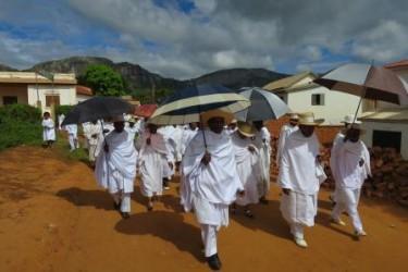 Madagaskarem bez turistů - privátně a na míru - v