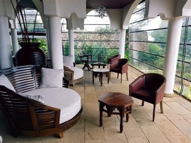 Zanzibar - inspekční cesta Pavlíny Rojík Fulnečkové
