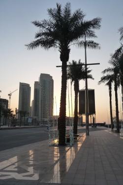 DUBAJ & ABU DHABI DOVOLENÁ STOPOVER 6 dní